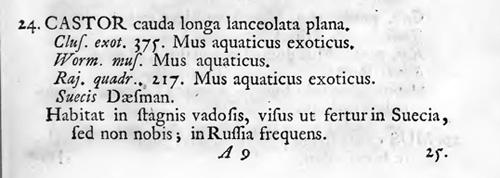 Caroli Linnaei medic. & botan. prof. Upsal ... Fauna Svecica, si