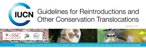 Guia IUCN