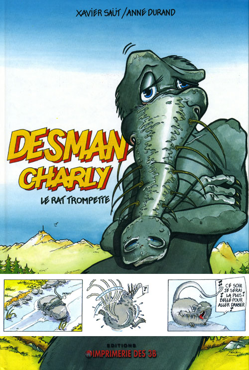 Desman Charly_500