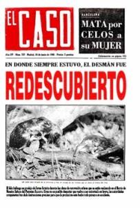 El Caso REDESCUBIERTO 250